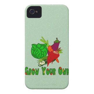 Grow Your Own Blackberry Case