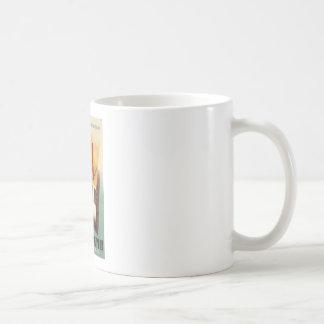 Grow Your Own Food Coffee Mug