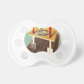 Grow Your Own Food Pacifier