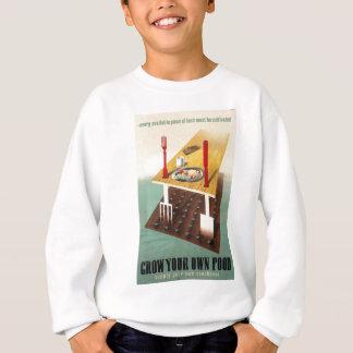 Grow Your Own Food Sweatshirt