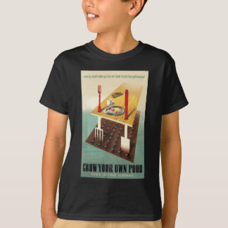 Grow Your Own Food T-Shirt