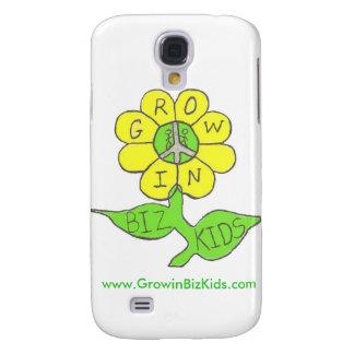 GrowinBizKids 3G I-Phone Case