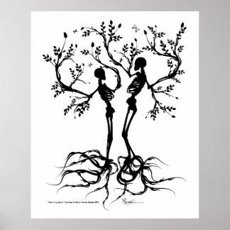 Growing Apart Poster