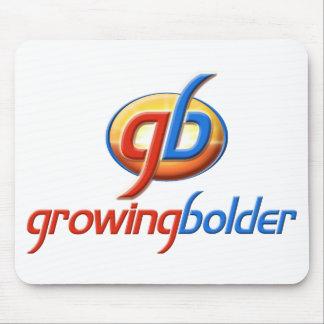 Growing Bolder Mousepad