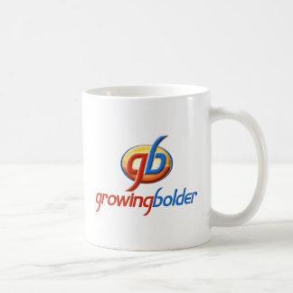 Growing Bolder Mug