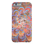 Growing Circle Barely There iPhone 6 Case