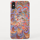 Growing Circle iPhone XS Max Case