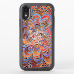 Growing Circle OtterBox Symmetry iPhone XR Case