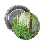 Growing Garden Pinback Button