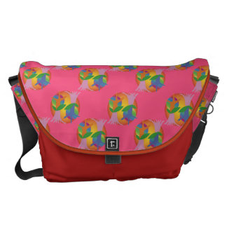 Growing Image Courier Bags