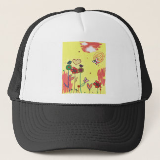 growing_in_love trucker hat