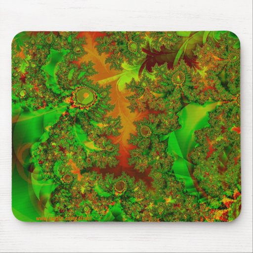Growing Inclinations - Mousepad