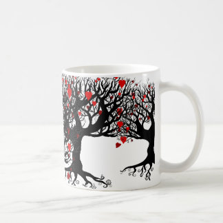 Growing Love Coffee Mug