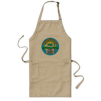 Growing Older 100th Birthday Gifts Long Apron