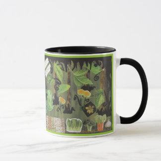 Growing Organic Mug