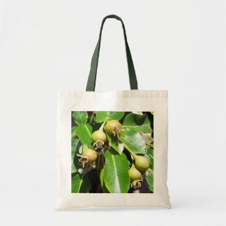 Growing Pears Bag