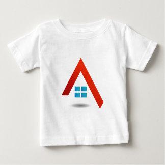 growing real estate market baby T-Shirt