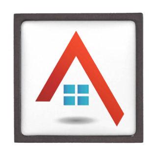 growing real estate market keepsake box