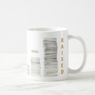 Growing Stacks Mug