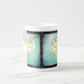 Growing Time Tea Cup