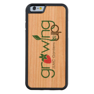 GROWING UP GARDENS IPHONE 6 CASE