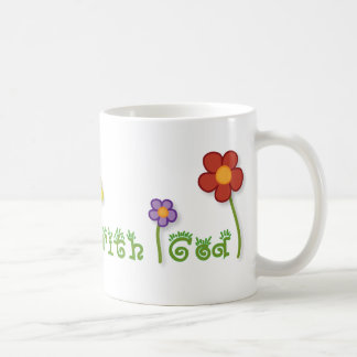 growing with god coffee mug