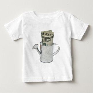 GrowingSavings062709 Baby T-Shirt
