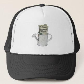 GrowingSavings062709 Trucker Hat