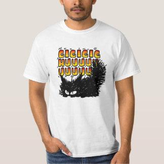 Growling Cat T-Shirt