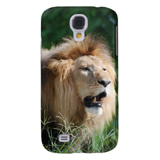 Growling Lion  iPhone 3G Case Galaxy S4 Covers