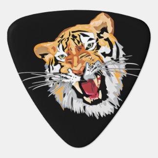 Growling Tiger Guitar Pick