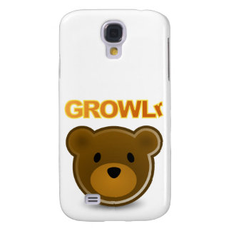 GROWLr iPhone 3G/3GS Case