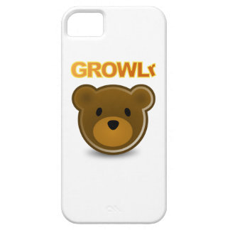 GROWLr iPhone 5 Case