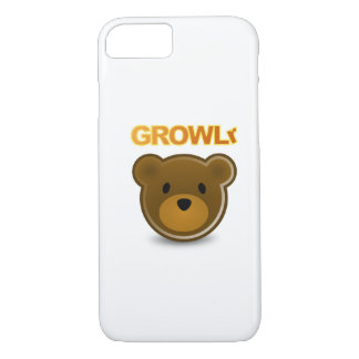 GROWLr iPhone 7 case