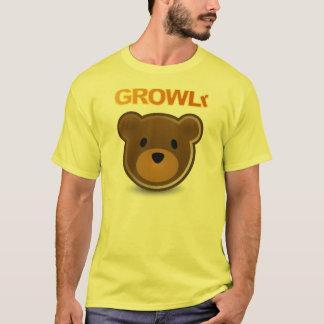 GROWLr T-Shirt