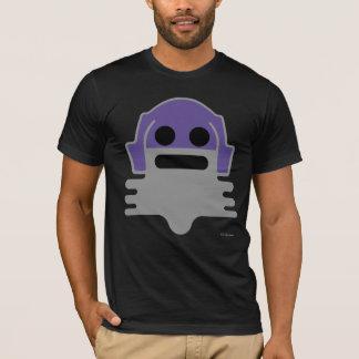 Grown-up Ichibo-Skee Clupkitz on a Grown-up T-Shirt