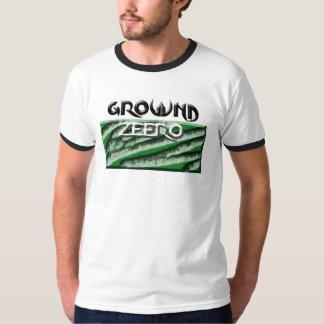 grownd zeero graphic tee