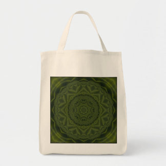 Growth Grocery Tote Bag