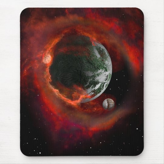 Growth Mouse Pad