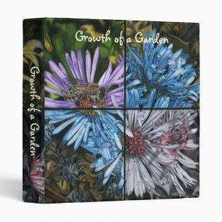 Growth of a Garden (Div. Sembl. Gardener's Binder)