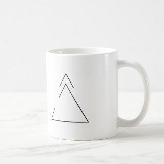 Growth + open to change | basic mug