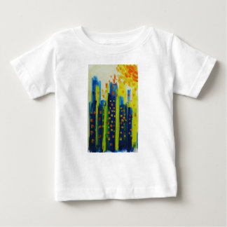 growth patterns baby T-Shirt