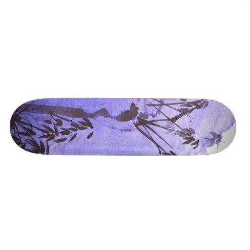 Growth Skate Board