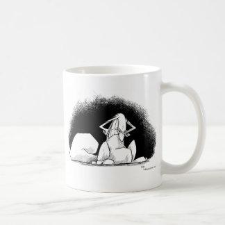 Grr... ANGRY BOB! Mug