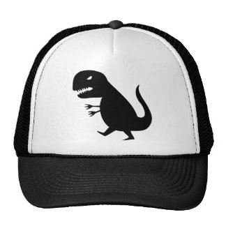 Grr Dinosaur Trucker Hat