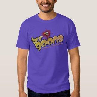 'grr Goons T Shirts