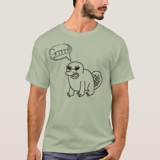 GRR Platypus! T-Shirt