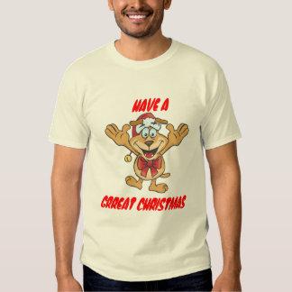 GRREAT CHRISTMAS T-Shirt