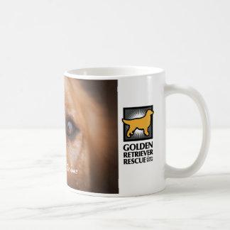 GRRNT Face of a Golden Mug