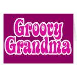 Grrovy Grandma Cards